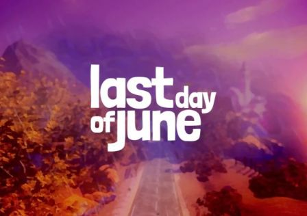 Last Day Of June Logo