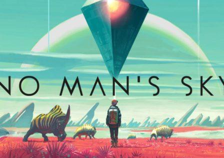 No Man Sky Update 1.3