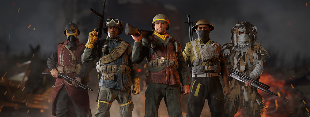 Call of Duty WWII, Open BETA di Call Of Duty WW2
