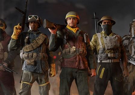 Call of Duty WWII, Open BETA di Call Of Duty WW2