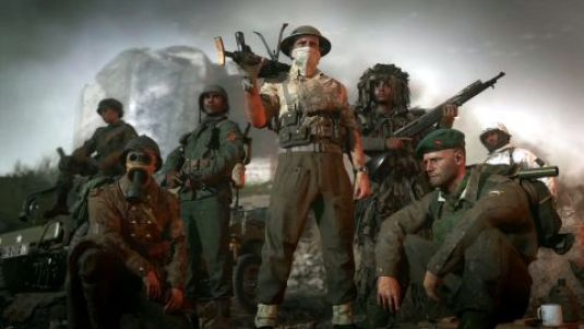 Open BETA di Call Of Duty WW2