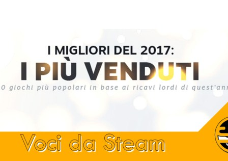 Steam Awards 2017