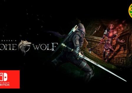 Logo Lone Wolf