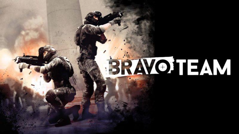 Bravo Team: Recensione