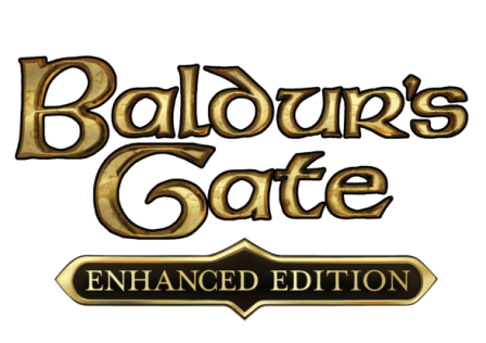 Baldur's Gate Enhanced Edition LOGO
