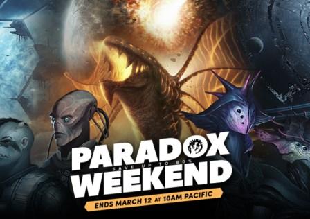 paradox we
