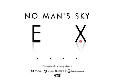 No Man's Sky Next Update