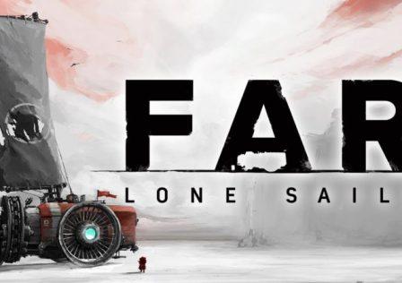 logo Far: Lone Sails