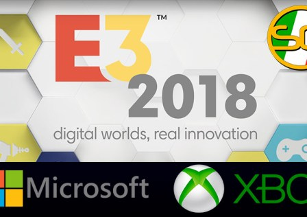 Xbox E3 2018 DIRETTA VIDEO