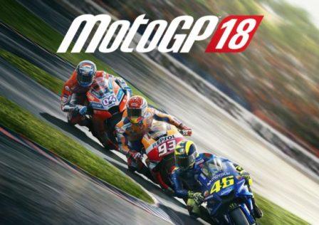 MotoGP 18 Switch Recensione