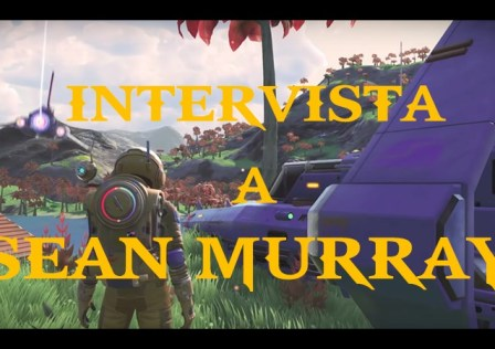 Sean Murray Intervista