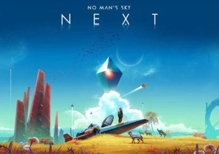 No Man's Sky Next Multiplayer