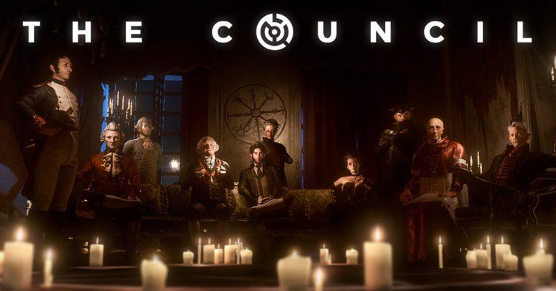 The Council - Recensione
