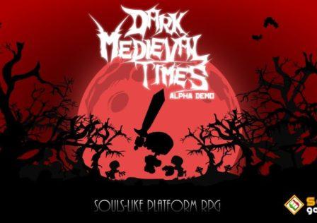 Dark Medieval Times