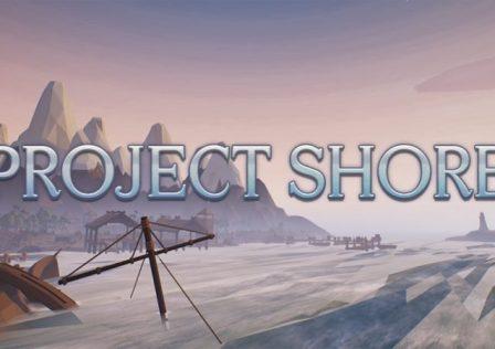 Project Shore