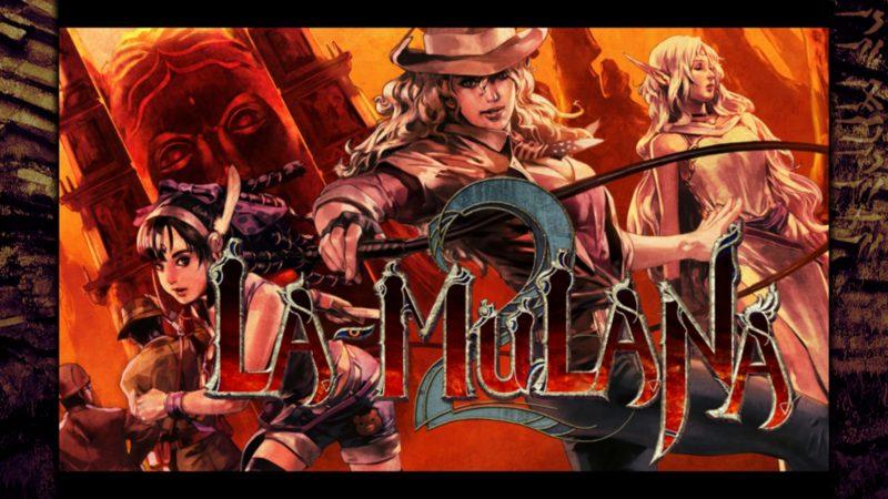 La Mulana 2 - Recensione