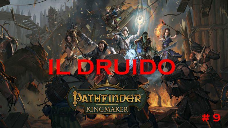 pathfinder_IL DRUIDO