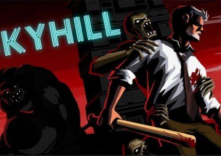 Skyhil recensione Ps4