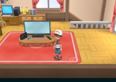 Guida Introduzione Pokemon Let's Go