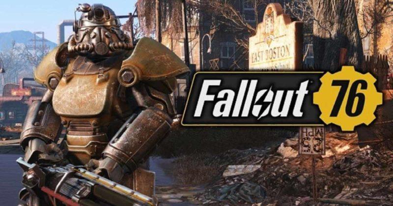 Fallout 76: Una pioggia di critiche su Metacritic