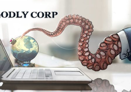 Godly Corp Recensione