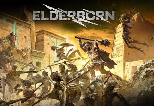 elderborn