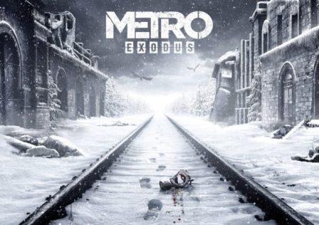 Metro-Exodus