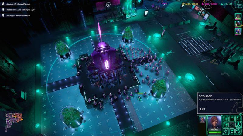 Re-Legion: Santuario