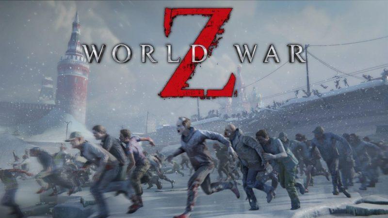 World War Z: Scende il prezzo di lancio