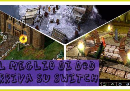 D&D Switch
