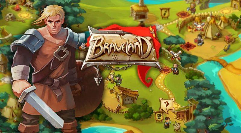 Braveland Trilogy Recensione