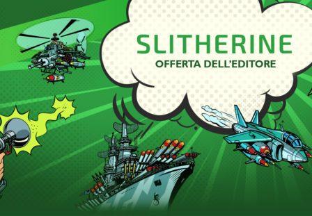 saldi slitherine