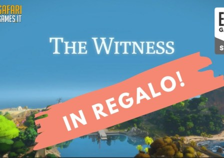 the witness gratis