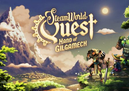 SteamWorld_Quest_Title_Screen
