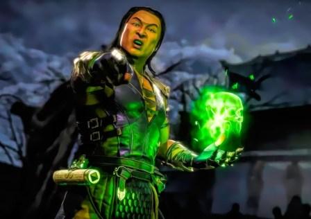 Mortal Kombat 11: svelati i primi nuovi kombattenti