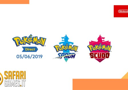 Pokemon Direct 5 giugno