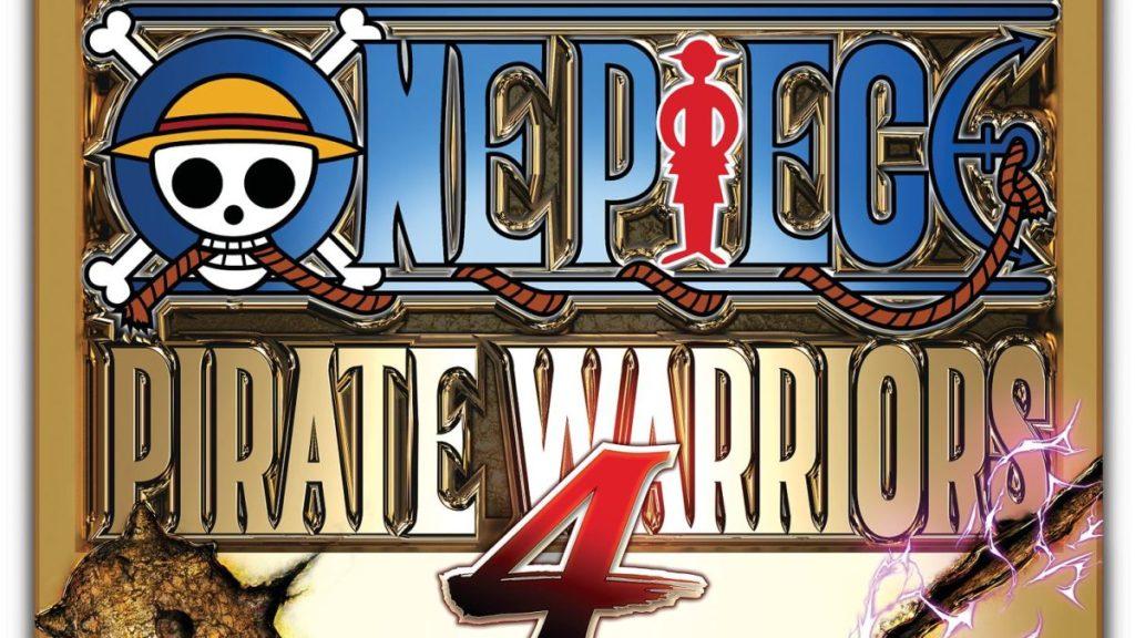 SafariGames Italia One Piece: Annunciato un nuovo gioco Anime, Anime Expo, Bandai Namco, Musou, One Piece, Pirate Warriors, Videogiochi Giapponesi