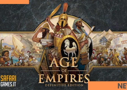 Age Of Empires Definitive Edition Steam