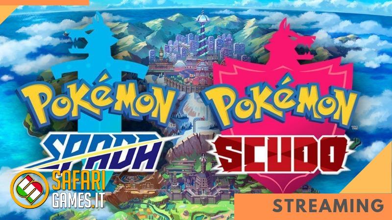 Pokemon Direct agosto 2019