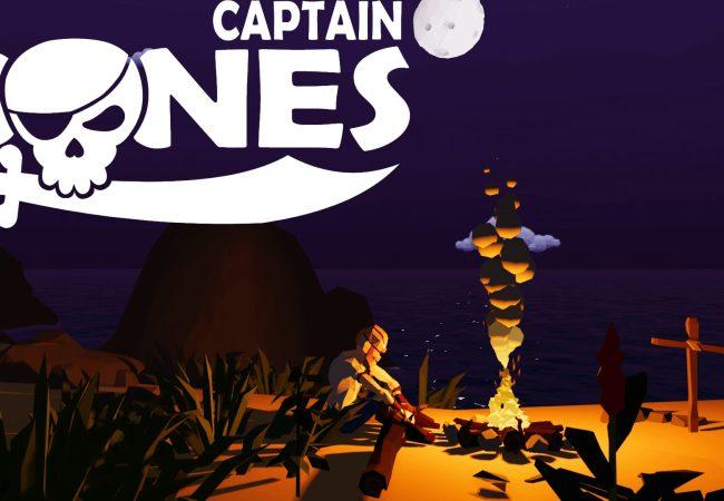 logo capt bones