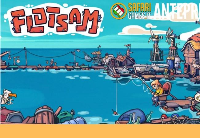 Flotsam logo