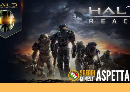 Halo The Master Chief Collection Reach