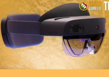 HoloLens 2Cover