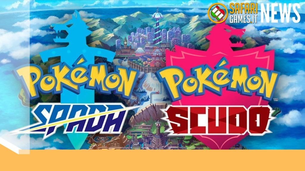 Pokemon Spada Scudo Leak Starter Evoluzioni