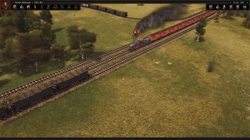 Railroad Corporation ciuf ciuf