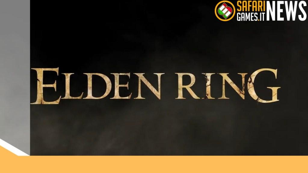 Elden Ring - Cover