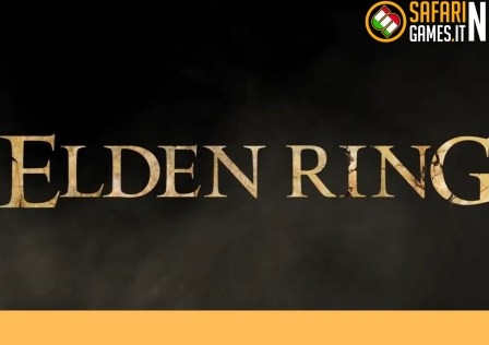 Elden Ring - Cover