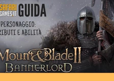 Guida Mount & Blade II