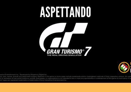Annuncio GT7 per PS5