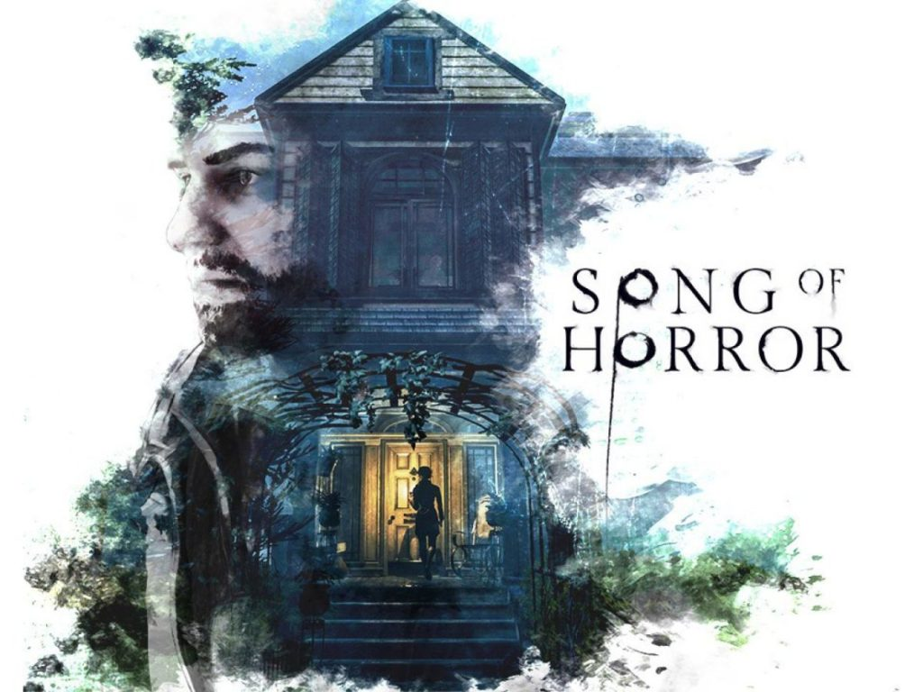 Song of Horror: titolo